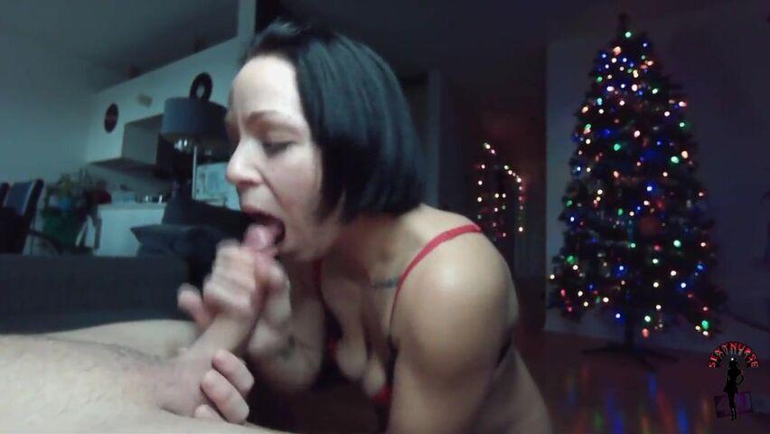 Wife Eye Contact Blowjob